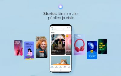 Conheça o plugin Google Web Stories para WordPress