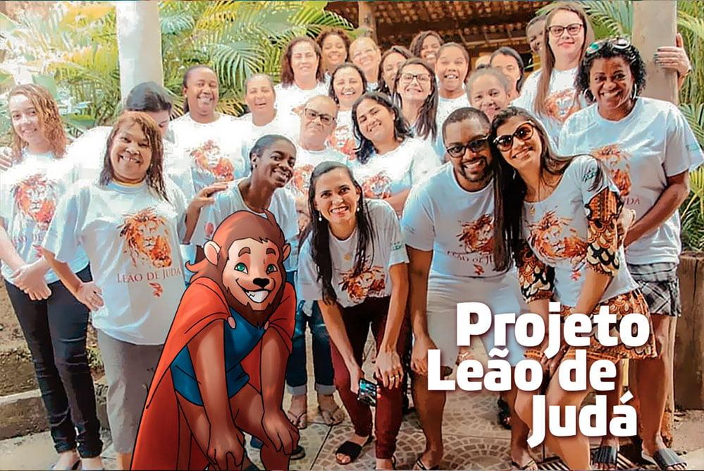 IBESVA: Instituto de Beneficência e Espiritualidade Somos Valentes