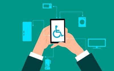 Acessibilidade digital: veja como a internet pode ser mais inclusiva