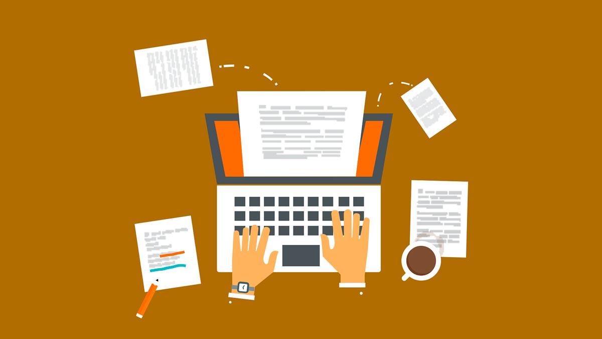 Como criar site empresarial