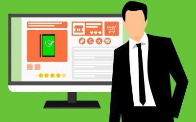 Criar site empresarial: o seu negócio na internet
