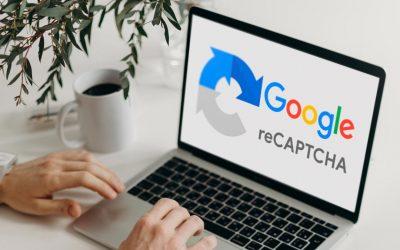 Google reCAPTCHA: como proteger o seu site