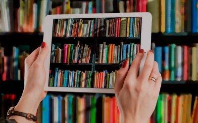 Biblioteca virtual gratuita: veja 10 dicas para se manter bem informado